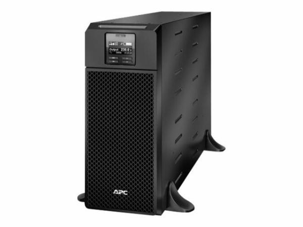 UPS nødstrøm konfigurering