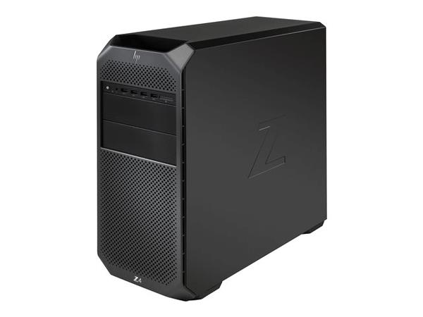HP Workstation Z4 G4, stationary computer