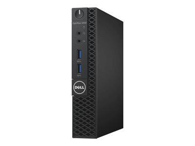 Dell OptiPles 3050 SFF, stationary computer
