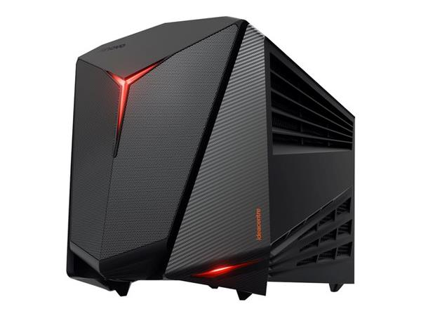 Lenovo IdeaCentre Y720 Cube, Stationær Gaming PC, Cube