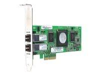 QLogic 4Gb FC Dual-Port PCIe HBA